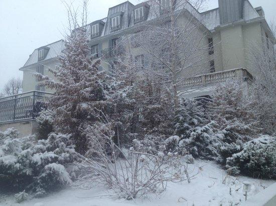 Club Med Chamonix Mont-Blanc: Hotel