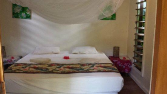 Octopus Resort: Room - Bungalow