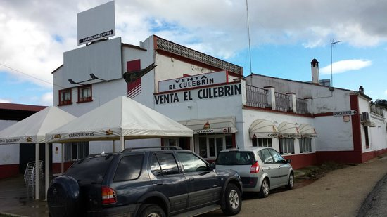 Venta El Culebrin