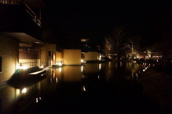 HOSHINOYA Karuizawa: 素敵でした!