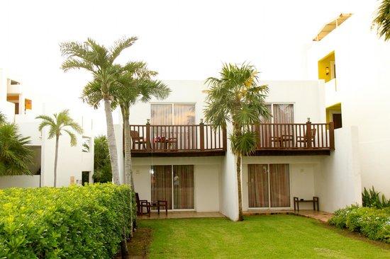 Club Med Cancun Yucatan : habitacion