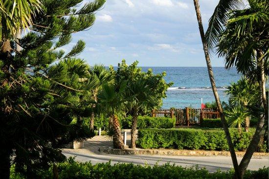 Club Med Cancun Yucatan : room view