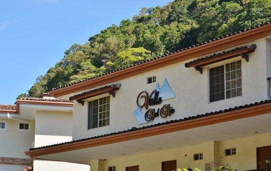 Hotel Valle del Rio: Valle del Rio