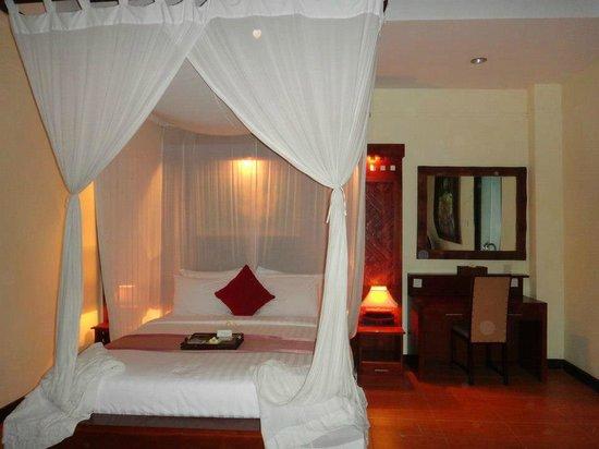 The Bali Dream Villa Seminyak: bedroom
