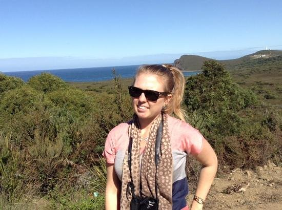 Bruny Island Safaris: bruny island tour