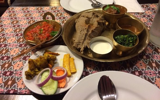 The Muglan Nepalese & Indian Cuisine