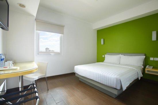 Amaris Hotel Mangga Dua Square: Superior room double