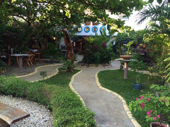 Floral Villarosa Pool : Ground 1