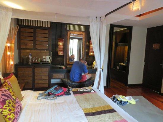Sareeraya Villas & Suites: Villa