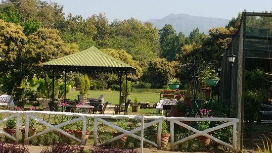 Vishranti - A Doon Valley Jungle Retreat: View of the landscape