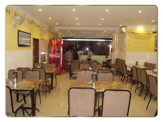 Hotel Keerthi Palace