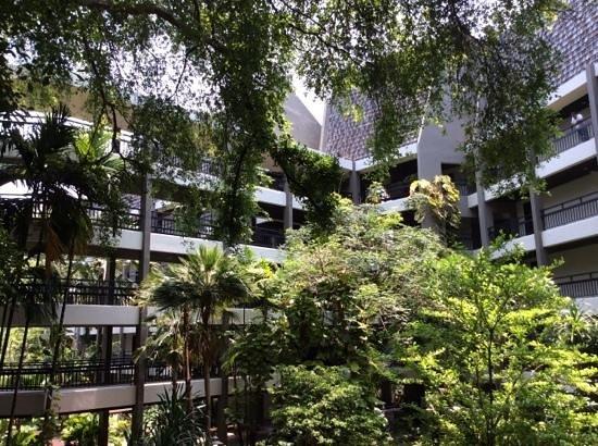 Siam Bayshore: тропический дом