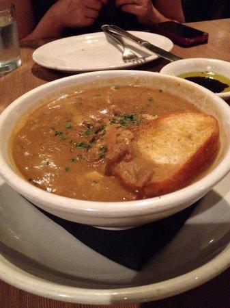 Bencotto Italian Kitchen: Soup