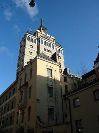 Solo Sokos Hotel Torni : Sokos Hotel Torni
