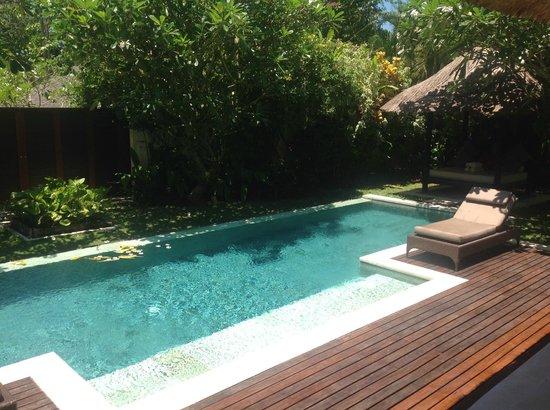 Villa Bali Asri: Pool