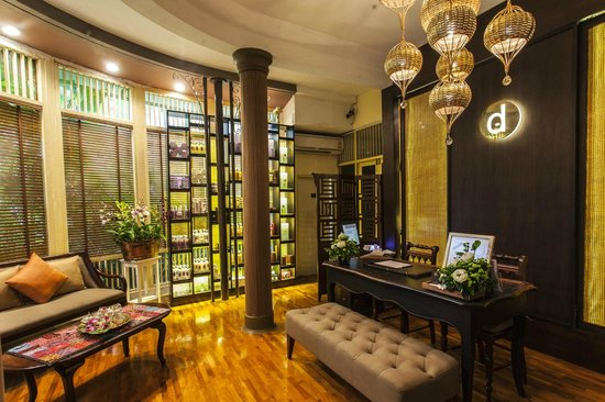 divana divine spa bangkok all you need to know before
