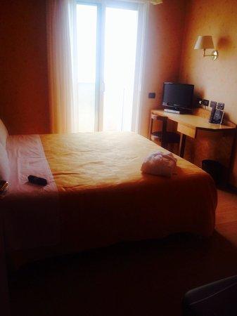 Litoraneo Suite Hotel: Interior