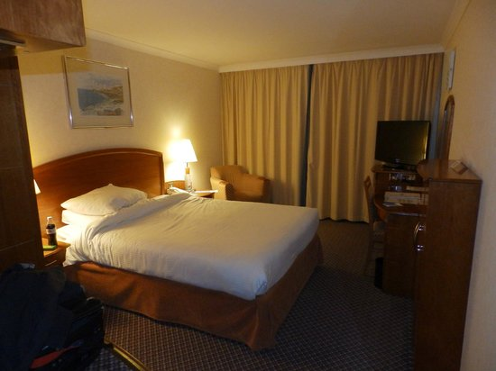 Hyatt Place London Heathrow Airport: Standard room