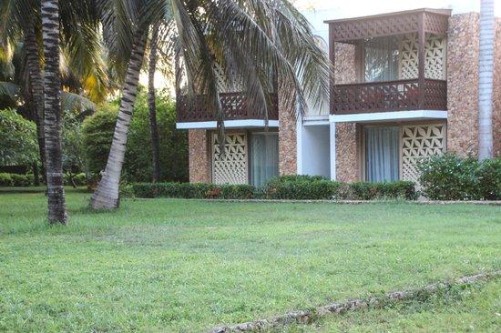 Melia Zanzibar: Building nr 15