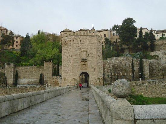 Puerta de Toledo: Portal de Toledo