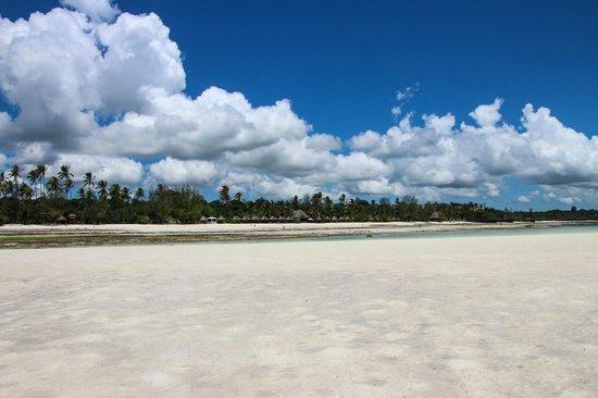 Melia Zanzibar: Gabi beach