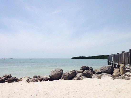 Sombrero Beach: Sunday Funday