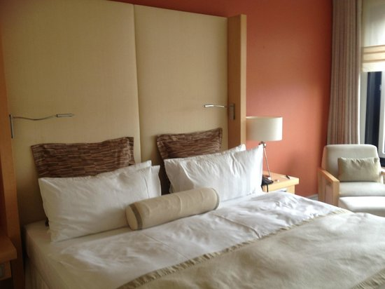 Sheraton Berlin Grand Hotel Esplanade : Zimmer 439