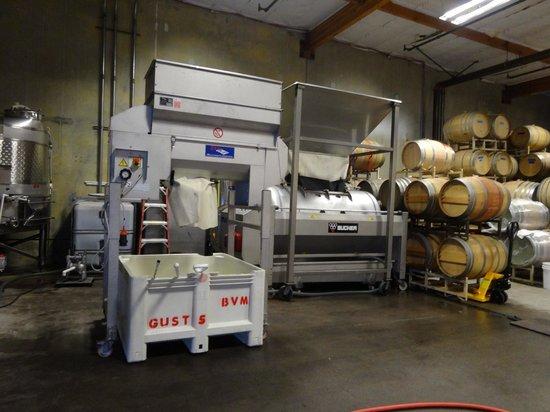 Avinodos Wines