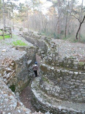 Parco Tematico della Grande Guerra di Monfalcone