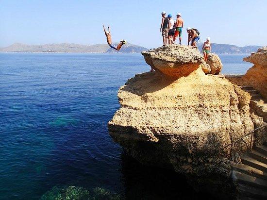 Ondine Escape - One Day Activities : Coasteering
