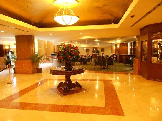Barcelo Guatemala City: Hotel Barcelo Guatemala