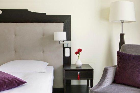 Photo of Welcome Hotel Residenzschloss Bamberg