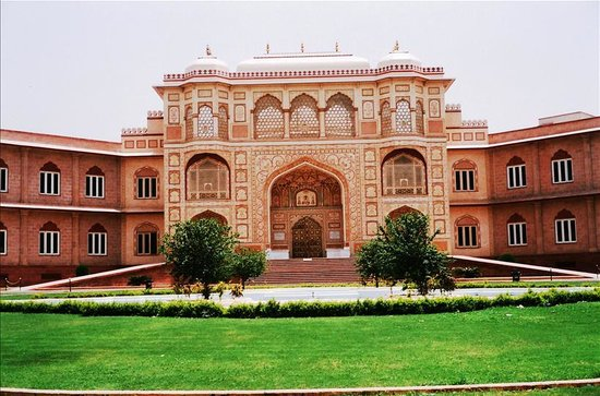 Royal Rajasthan Travels - Private Day Tours