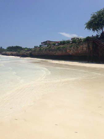 Hideaway of Nungwi Resort & Spa: Beach