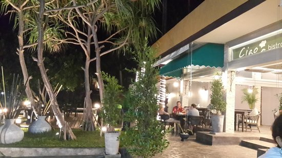 Ciao Bistro & Cafe