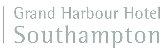 Grand Harbour Hotel: Hotel Logo