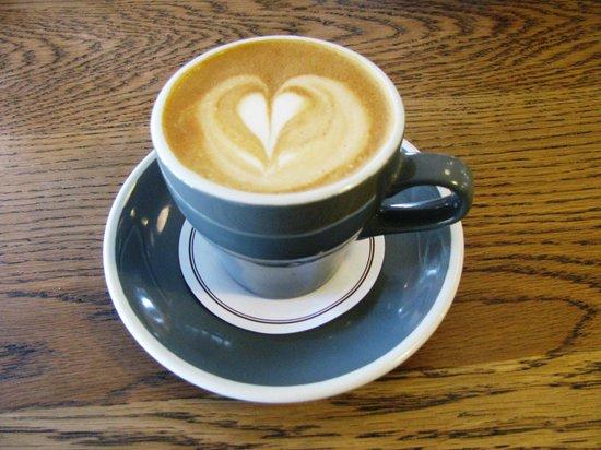 The Kitchen Bannockburn: Allpress Coffee