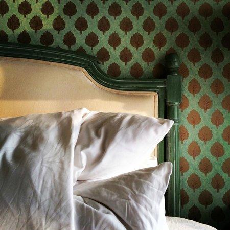 Grand Hotel Villa Castagnola: Room 308
