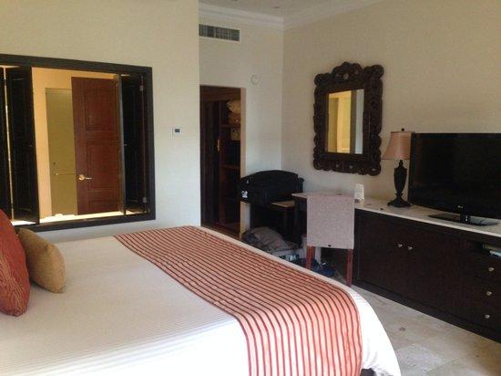 Dreams Tulum Resort & Spa : Chambre