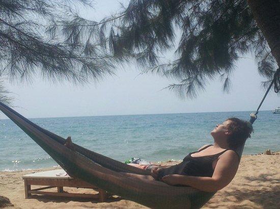 Coco Palm Beach Resort & Spa: Jag åker gärna tillbaka