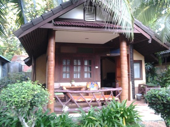 World Resort Bungalow : our uperior bungalow