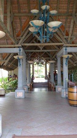 Sands Suites Resort & Spa: Entrance
