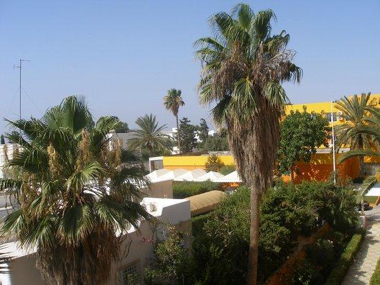 Sun Holiday Beach Club: Otoczenie hotelu