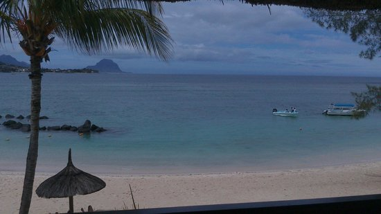 Sands Suites Resort & Spa: Our view