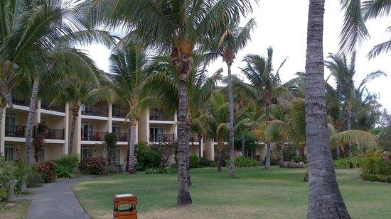 Sands Suites Resort & Spa: Beautiful