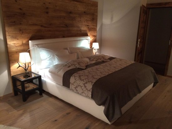 Hotelino Petit Chalet: Sempre la nostra camera