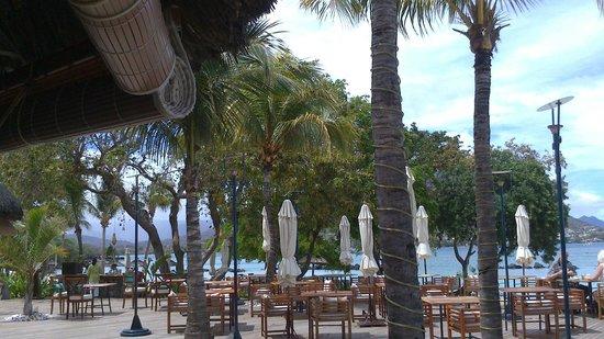 Sands Suites Resort & Spa: Restaurant