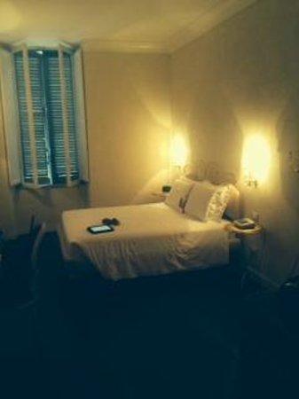 Residenza Frattina : my bedroom