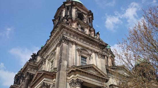 Berliner Stadtschloss: Photo of City Palace (Berlin Stadtschloss) taken with TripAdvisor City Guides