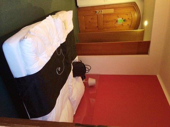 See- und Seminarhotel FloraAlpina: bedroom hotel flora alpina